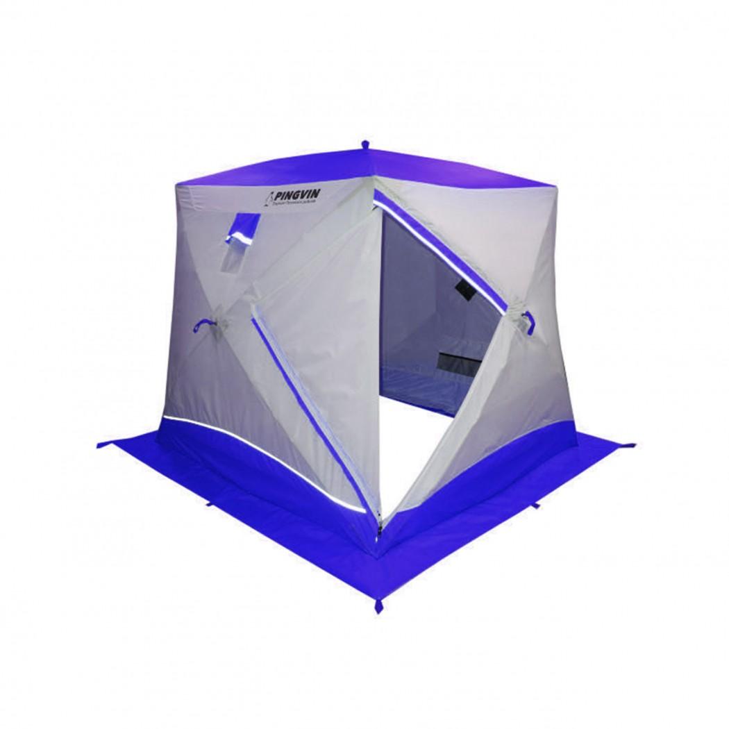 зимняя палатка призма brand new 2-cл