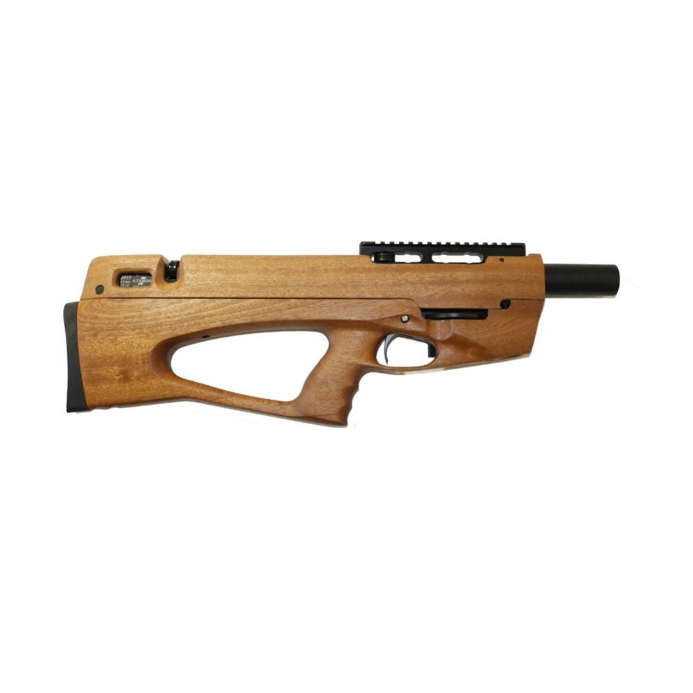 винтовка пневматическая многозарядная bp17 501