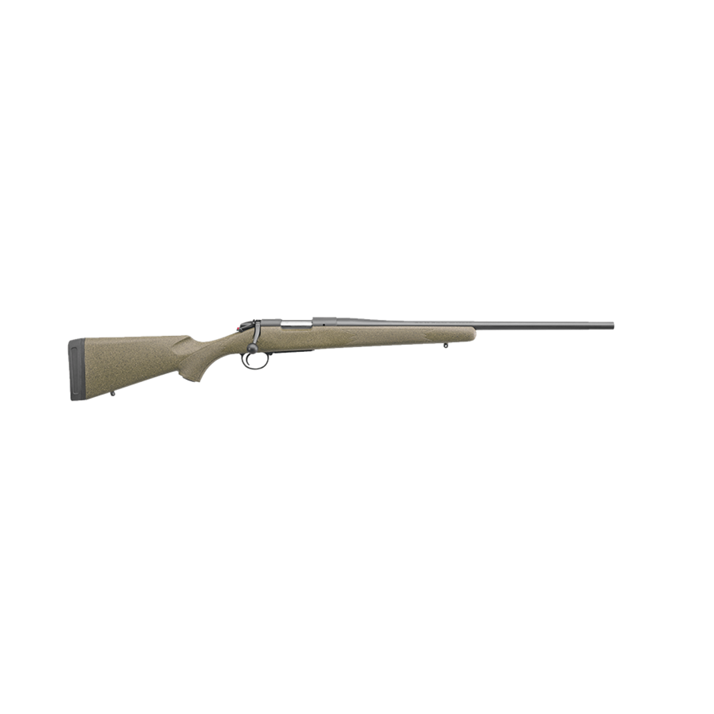 карабин bergara b-14 hunter synthetic