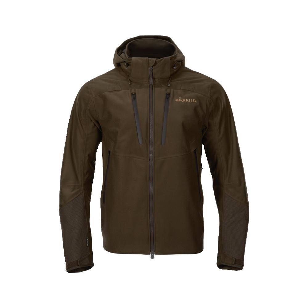 куртка mountain hunter pro jacket hunting green