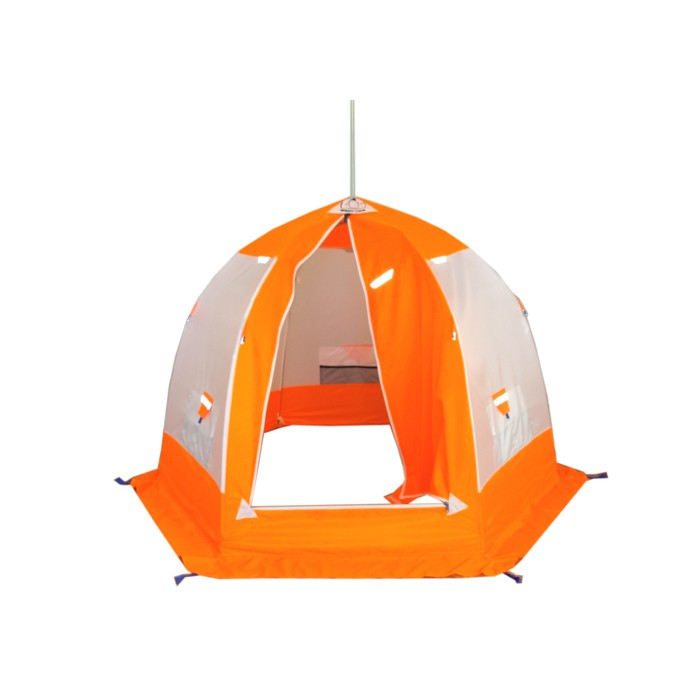 зимняя палатка пингвин 2 с двщвшим верхом (1-сл.)