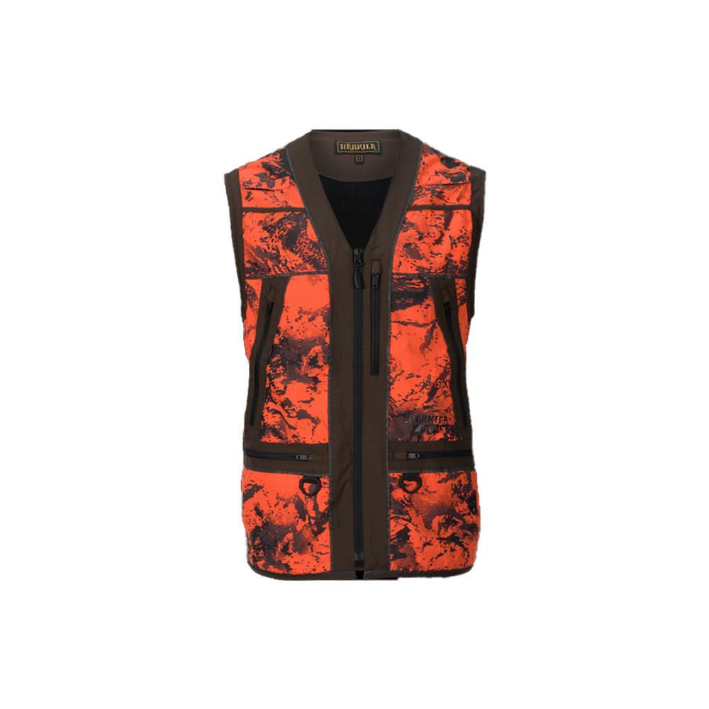жилет wildboar pro safety waistcoat