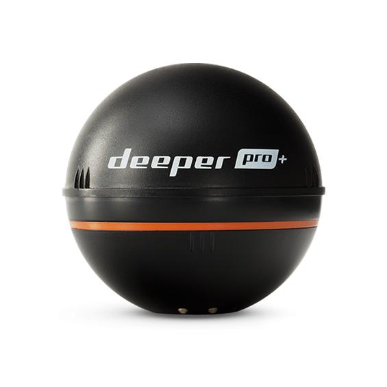 Deeper Smart Max Pro
